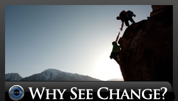 Why See Change Management?